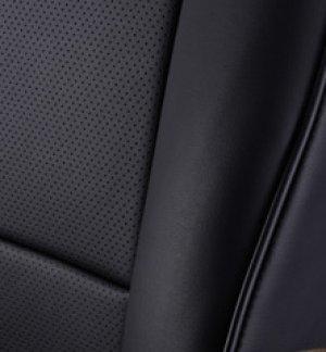 画像5: シートカバー【BMW 1シリーズ E87  5人乗り】ELDINE・エルディーネ パンチングタイプ 車種専用