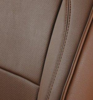 画像4: シートカバー【BMW 1シリーズ E87  5人乗り】ELDINE・エルディーネ パンチングタイプ 車種専用