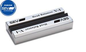 画像1: 送料無料【セブ ヘッドバランサー V-1】SEV  Head Balancer V-1