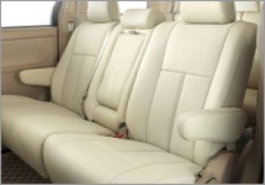 画像2: Artina【トヨタ ヴィッツ NSP130/NSP135/NCP131】アルティナ 車種専用シート―カバー スタンダード 1台分セット