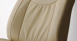 画像2: 送料無料【トヨタ セルシオ UCF20系】Bellezza・ベレッツァ PVC シートカバー
