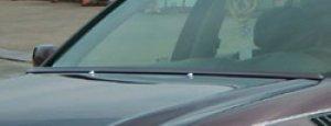 画像1: JUNCTION PRODUCE【トヨタ セルシオ UCF30/UCF31 後期】ジャンクションプロデュース ボンネットスポイラー