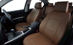 画像4: 【AUDI TT 8J】ELDINE・エルディーネ 車種専用シートカバー  スーペリアパンチングコレクション 1台分セット