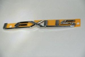 画像3: レクサス【クロームメッキ LEXUS・レクサス ロゴ 中 195mm×24mm】正規ディーラー品