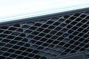 画像3: マークレスグリルパネル塗装品 【後期 210系クラウンアスリート GRS210/AWS210ハイブリッド】 J-ユニット  グロリアスハーフエアロシリーズ