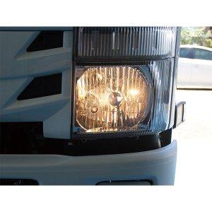 画像3: LEDヘッドライト H4 【エルフ 07 標準車 ISUZU いすゞ】