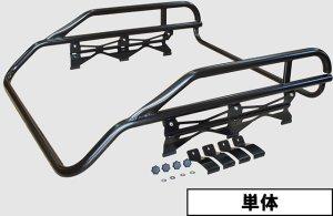 画像3: Hard Cargo Roof Rack 【ルーフラック ハイゼットジャンボ専用 S500P/S510P 】
