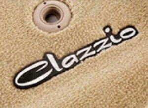 画像4: 【トヨタ ハイエース 200系】Clazzioクラッツィオ 車種別専用立体マット カーペットタイプ リア用